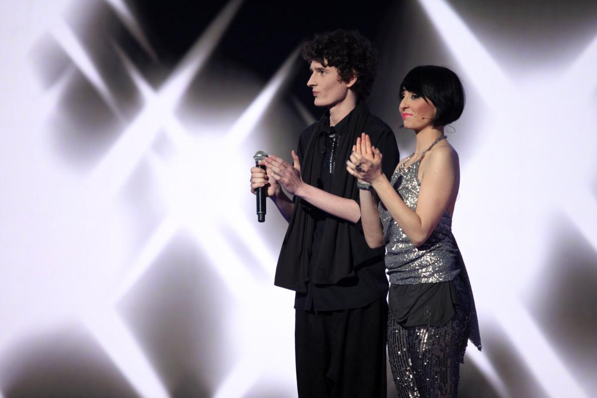 Dawid i Tatiana